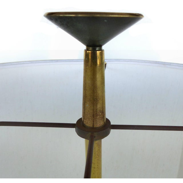 Tommi Parzinger Stiffel Mid-Century Table Lamp For Sale In Miami - Image 6 of 9