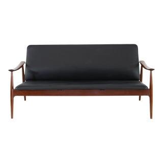 Sofa Model 138 Finn Juhl for France & Søn From 1960 For Sale
