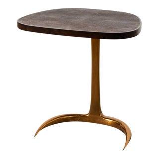 Modern Framboise Spot Table For Sale