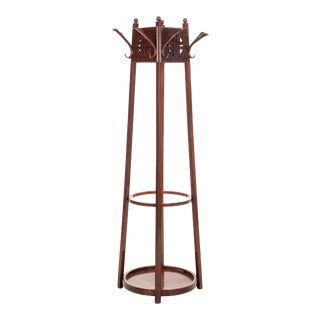 Josefman Hoffmann Coatrack For Sale