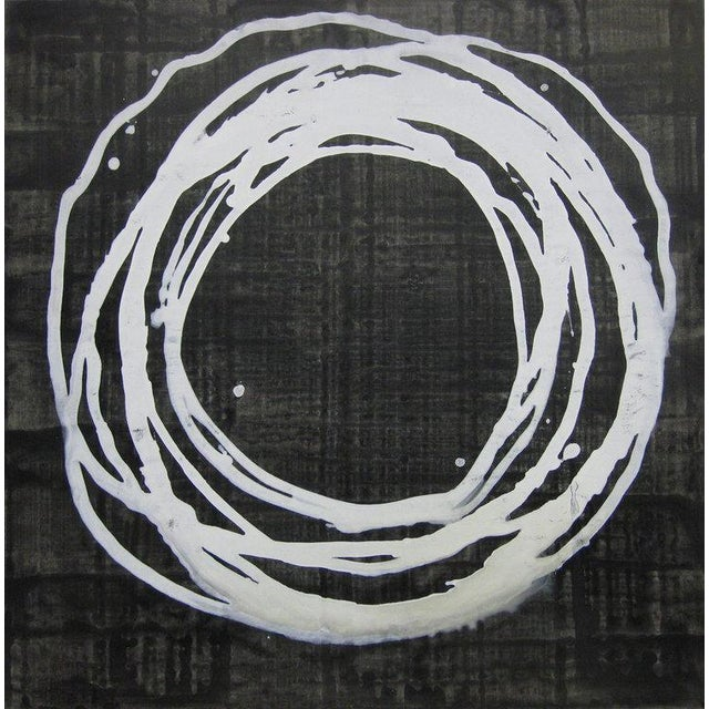 2010s Kiyoshi Otsuka, Shinjo Series XII Painting, 2018 For Sale - Image 5 of 5