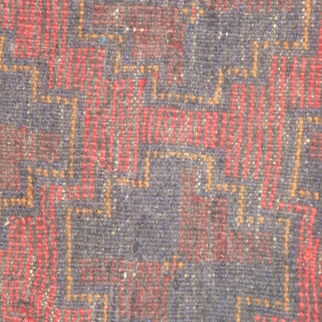 Baluch Red Rug - 3' x 5' - Image 4 of 6