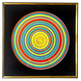 Image of Newly Made Victor Vasarely
