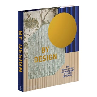 Phaidon By Design: The World's Best Contemporary Interior Designers For Sale