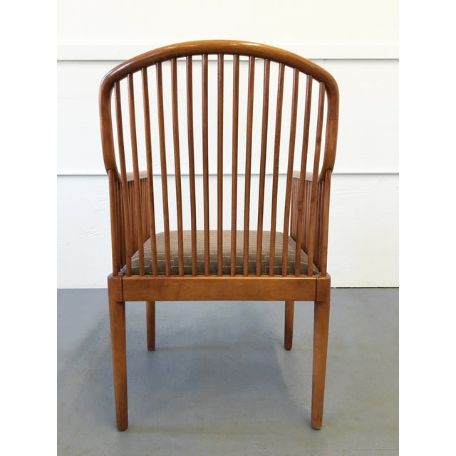 Exeter Chair by Davis Allen for Knoll - Pair - Image 5 of 8