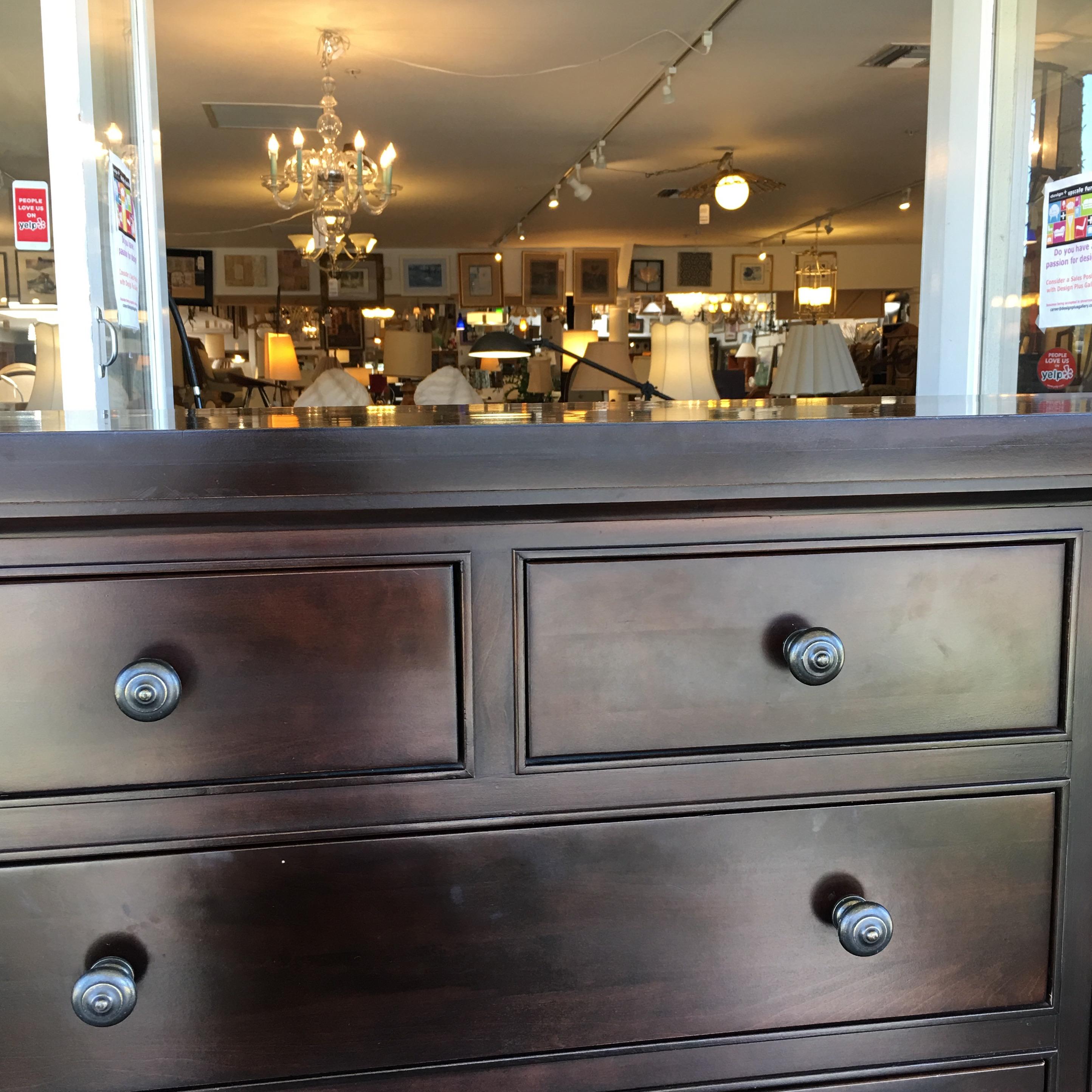 Restoration Hardware Camden Dresser Chairish