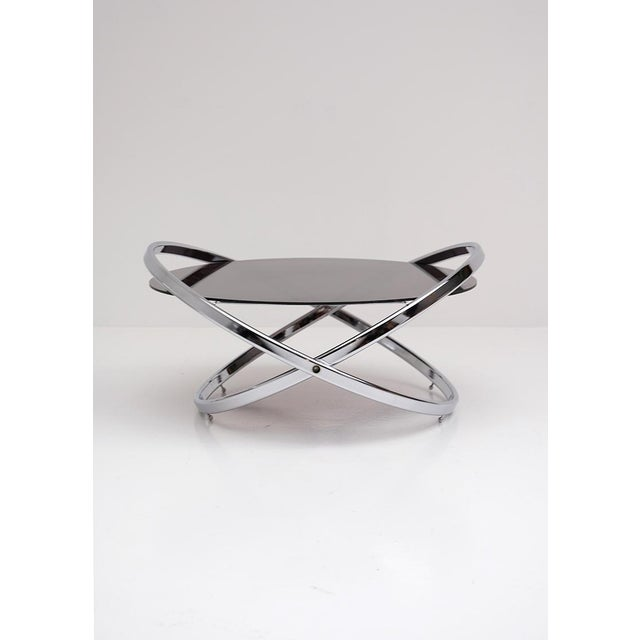 ROGER LECAL JET STAR COFFEE TABLES - Image 7 of 9