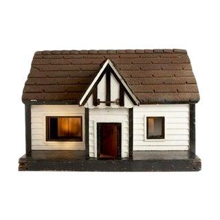 Vintage Craftsman Doll House