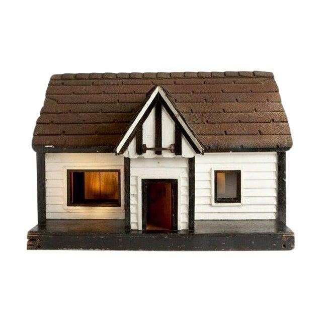 Vintage Craftsman Doll House - Image 1 of 5