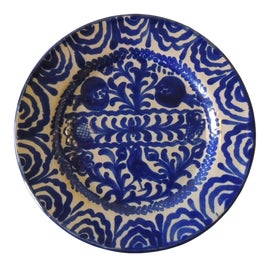 Image of Spanish Decorative Plates
