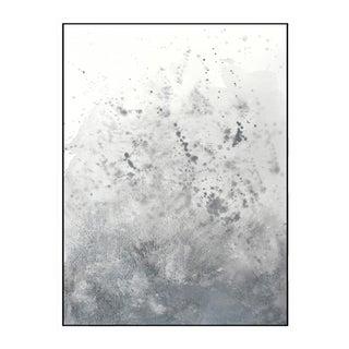 Water & Salt Blue - Framed Giclee Print 3040 For Sale