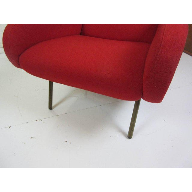 Marco Zanuso for Arflex Petit Lady Chair - Image 6 of 8