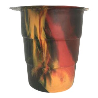 Gaetano Pesce Ice Bucket by Gaetano Pesce For Sale