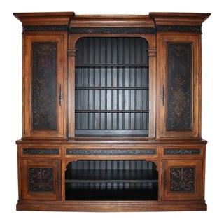 Habersham Lombardy Cupboard For Sale