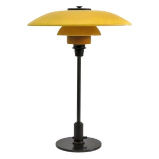 1930s Poul Henningsen PH 3½-2 Table Lamp For Sale
