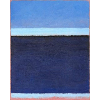Carol C Young, Deep Blue Bay, 2018 For Sale