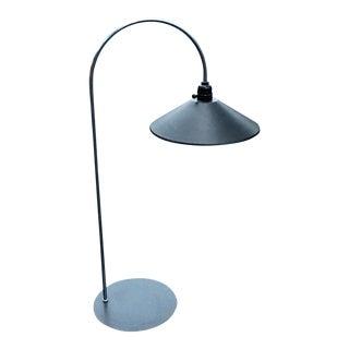 Gino Sarfatti Italian Gooseneck Desk Lamp