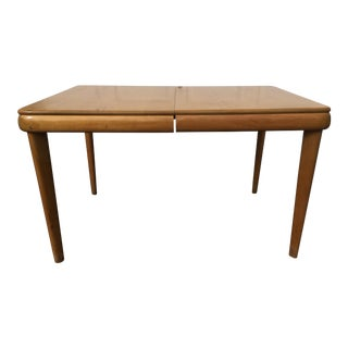 Temple Stewart Wheat Dining Table