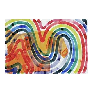 """Rainbow"" Painting"