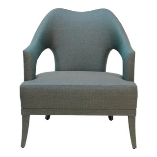 Nº20 Armchair From Covet Paris For Sale