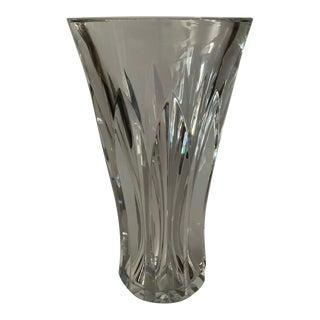 Modern Baccarat Pauline Vase For Sale