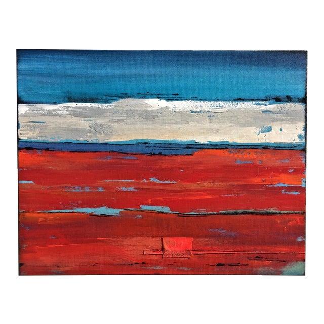Original Contemporary Painting - Image 1 of 3