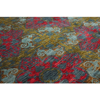 """Hand-Knotted Rug, 12'0"""" X 15'4"""" Preview"""