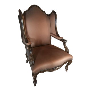 Marge Carson Palais Model Ps41 Chair For Sale