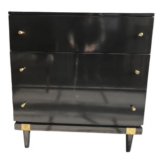 Mid Century Chest by Kroeler For Sale