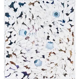 Water. Air. Salt., Painting by Atelier Miru For Sale