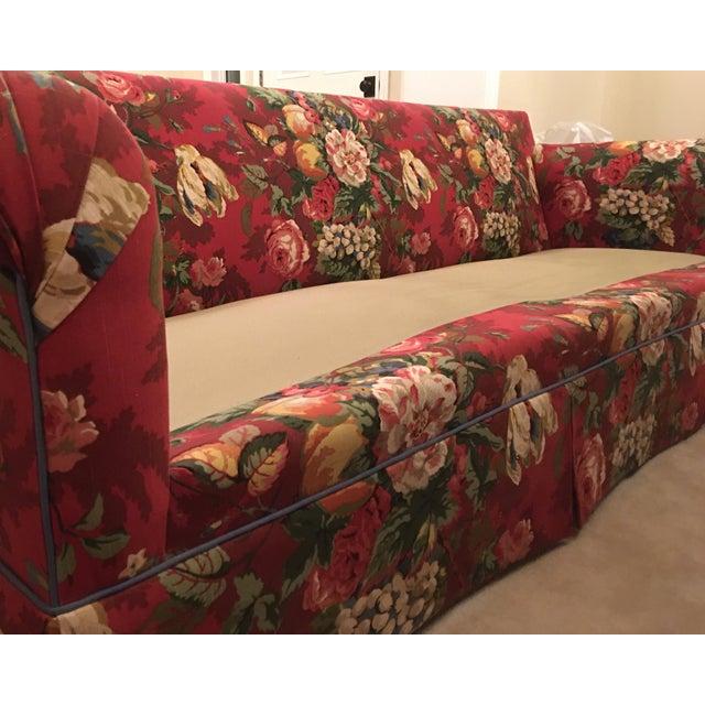 Henredon Sofa For Sale - Image 11 of 13