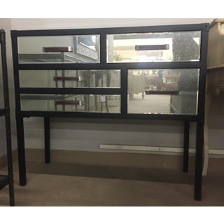 Uttermost- Larimore Mirrored Console Chest Preview