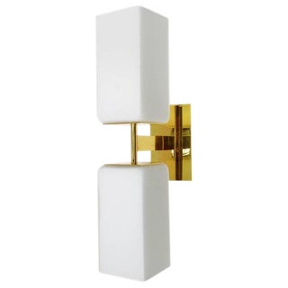 Palazzo Duo Sconce by Fabio Ltd For Sale