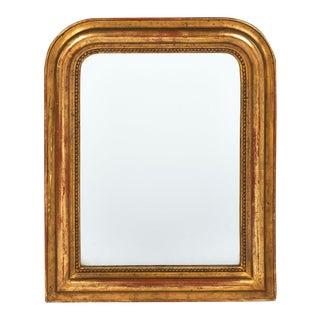 Louis Philippe Period Small Mirror