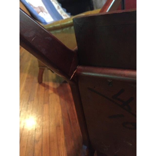 1950s Cesare Lacca Mid Century Modern Bar Cart - Image 6 of 6