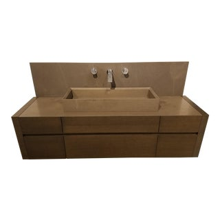 Modulnova Filo Bathroom Vanity For Sale