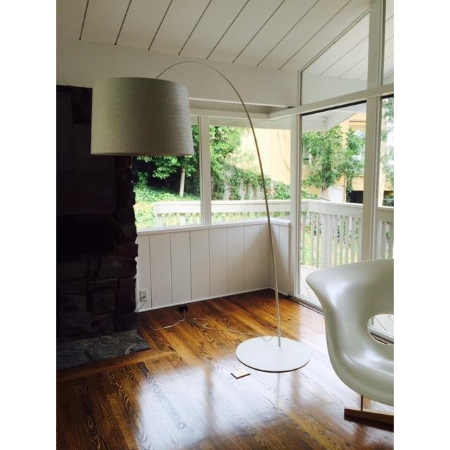 Foscarini Twiggy White Floor Lamp - Image 3 of 3