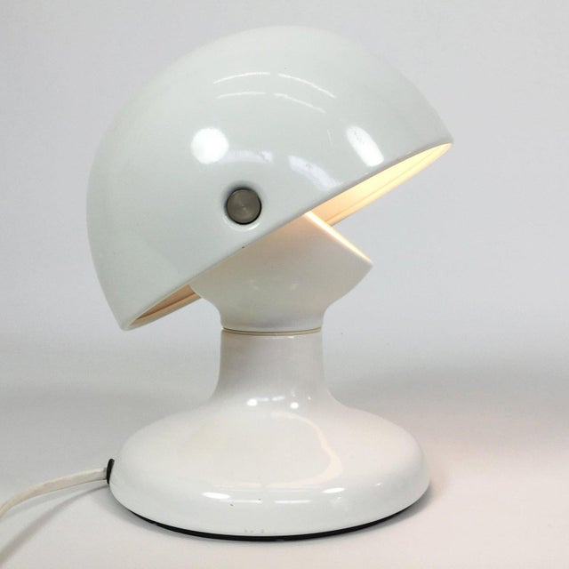 1960s 1963 Tobia Scarpa for Flos Jucker Lamp For Sale - Image 5 of 9