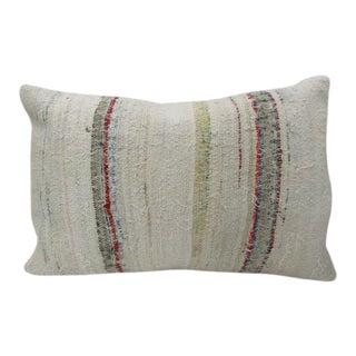 Boho Chic Handmade Pillow For Sale