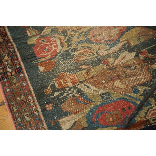 Antique Karabagh Lilihan Rug - 2′7″ × 4′1″ - Image 4 of 10