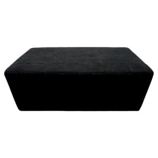 Fragments Identity Cocktail Ottoman For Sale