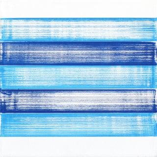"Len Klikunas ""Rincon"" Original Abstract Painting For Sale"