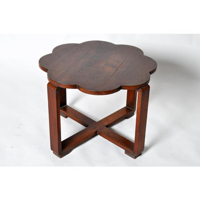 Art Deco Art Deco Low Table For Sale - Image 3 of 11