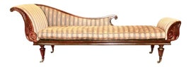 Image of Egyptian Revival Daybeds
