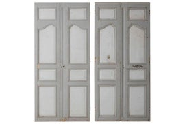 Image of Shabby Chic Doors and Gates