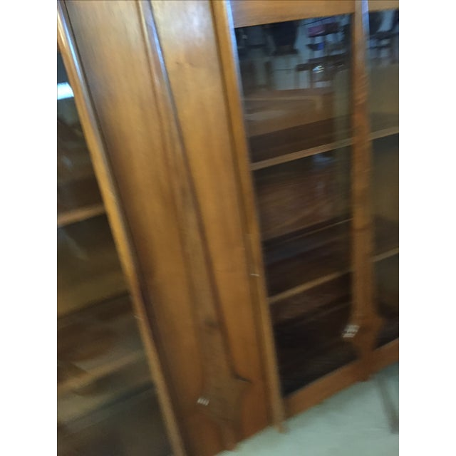 Mid Century Modern Cabinet on Hairpin Legs - Image 6 of 10
