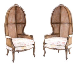 Image of Victorian Side Chairs