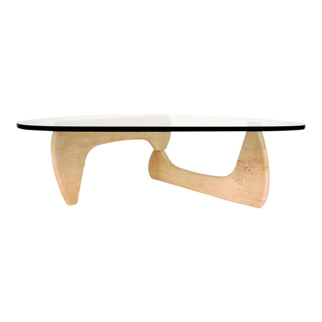 IN-50 Coffee Table by Isamu Noguchi For Sale