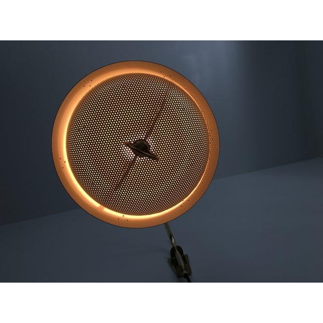 Lightolier Gerald Thurston Up/Down Swing Lamp - Image 8 of 11