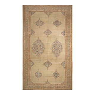 """Antique Persian Serab Rug 11'6""""x 18'9"""" For Sale"""